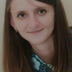 Виктория Магомедова