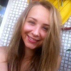 Ольга Тулаева