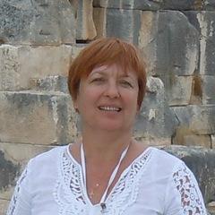 Людмила Захаревич