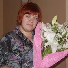 Ирина Фантаева