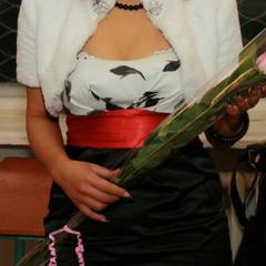Катерина Тебенькова