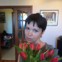 Наталья Гнаток