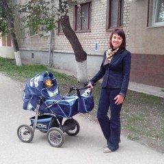 Юлия Сергеевна Барманова
