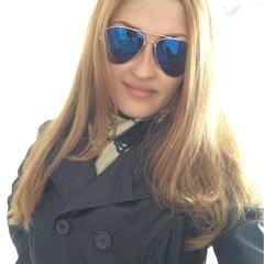 Дарья Тишина