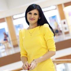 Екатерина Зюба