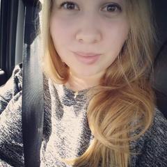 Татьяна Наговицына