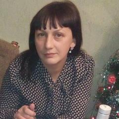 Юлия Гостева