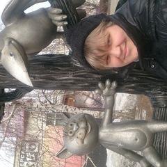 Анна Богряшова