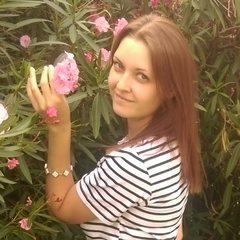 Кристина Бардина