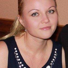 Юлия Кривоногова