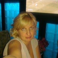 Ольга Савкина