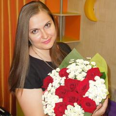 Яна Прохорова