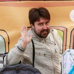 Дмитрий Саввин