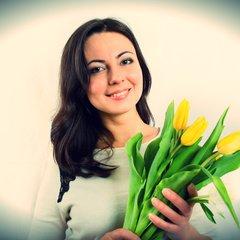 Ирина Радайкина