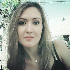 Валерия Пузырькова