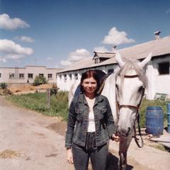 Ирина Шипицына