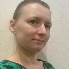 Светлана Соболевская