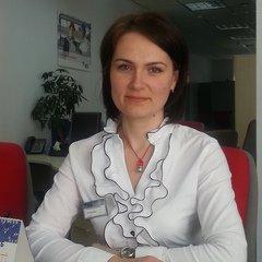 Элла Ляховченко