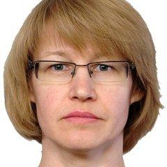 olushka Сибирцева