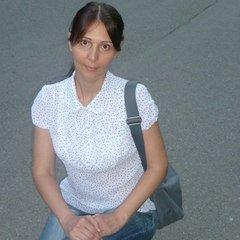 Ирина Кислова