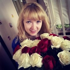 Марина Шершукова