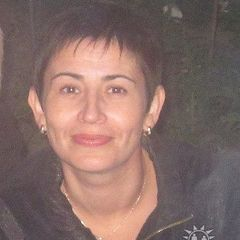 Елена Зиганшина