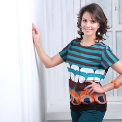 Ольга Кисловская