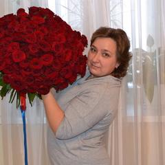Анастасия Химинец