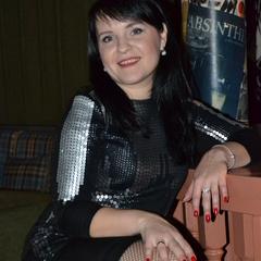 Марина Стороненко
