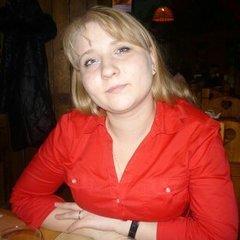 Елена Базикалова