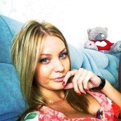 Яна Козусева