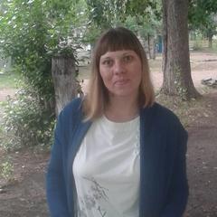 Елена Токмакова