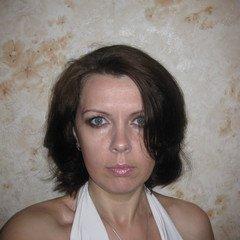 Наталья Зинина