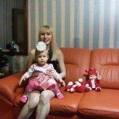 Елена Кошманова