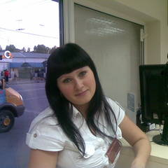 Марина Боронина