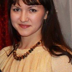 Екатерина Бурухина