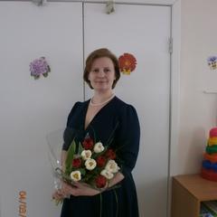 Ирина Чирикова