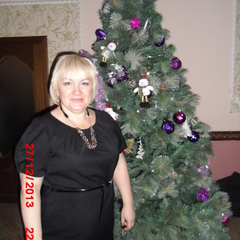 Анжелика Редькова