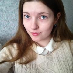 Дарья Кобелева