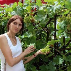 Елена Карелова