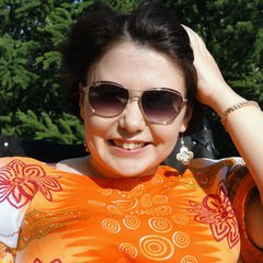 Юлия Грахова