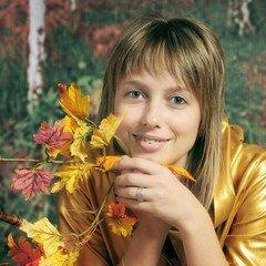 Ольга Картунова