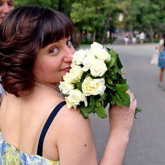 Ирина Сосова