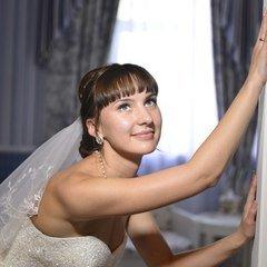 Анна Заслонкина