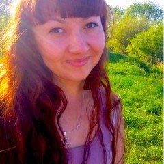 Жанна Рыженкова