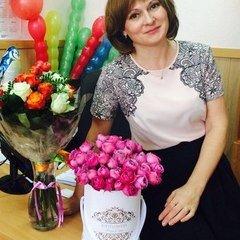 Julia Nikolaeva
