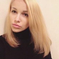 Олеся Кудинова
