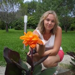 Natalya Nadymova