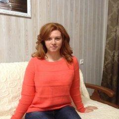 Кристина Домашнева