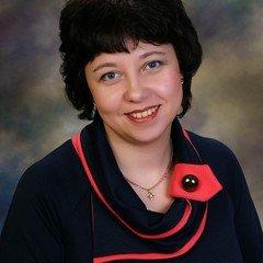 Мария Истратова